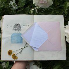 книга, креатив, сделай сам, цветок