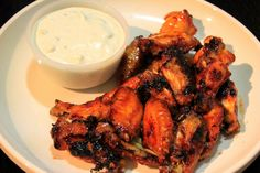 Last minute #SuperBowl #recipe ideas. #chickenwings
