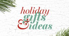 Each year we scramble to find gift ideas for those we love. Here is a quick list of shops you may want to check out for fun gifts. Makeup For Beginners, Blogging For Beginners, Holiday Gift Guide, Holiday Gifts, Fun Gifts, Free Coloring, Coloring Books, Holidays With Toddlers, Makeup For Sale
