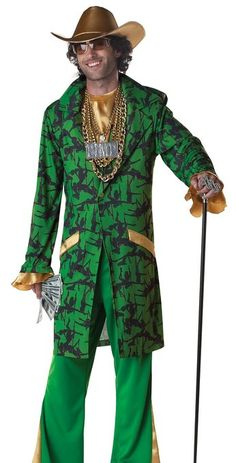 styling pimp costumes for halloween best halloween costumes decor
