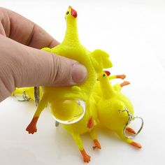 Halloween Vent Chicken Jokes Gags Pranks Maker Trick Fun Novelty Funny Gadgets Blague Tricky Chicken Laying Egg toy
