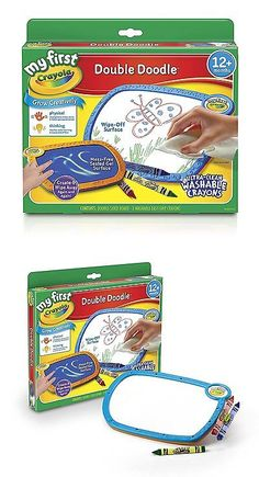 Pens and Markers 116656: Crayola Washable Markers Broad Line ...
