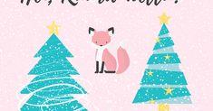 Valtavan iloisena ja innostuneena haluan kertoa sinulle, että pian on tulossa Kuura-ketun aivan oma joulukalenteri varhaiskasvattajill...