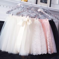 Steal This Bridesmaid Look From Bliss Tulle Cute Toddler Girl Clothes, Toddler Girl Outfits, Kids Outfits, Kawaii Fashion, Cute Fashion, Girl Fashion, Fashion Outfits, Baby Skirt, Baby Dress