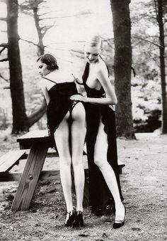 Art lesbian photography