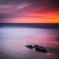 Golden hour by Grzegorz Wanowicz on 500px