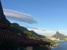 Rio le 18 janvier 2014