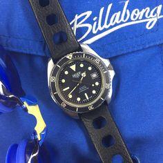 FS: Heuer 980.006 Diver