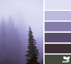 Design-seeds. Used for color palettes.