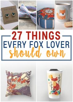 Loove them #foxes