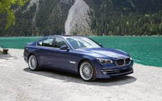 The 2013 BMW Alpina pushes luxury limits Rolls Royce, Volvo, Audi, Bmw Alpina, Bmw 7 Series, Bmw S, Bmw Love, Future Car, Cars
