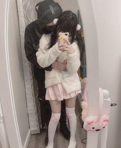 Daddy Aesthetic, Couple Aesthetic, Cute Relationship Goals, Cute Relationships, Cute Couples Goals, Couple Goals, Mode Ulzzang, Grunge Couple, Teen Romance