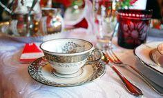 Proper tea cups