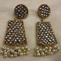 Price $75 Jaipur kundan jewellery 0092 322 4704022