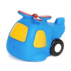 Helicopter Squirt Toys