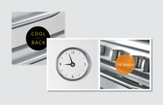 """GE Artistry Brochure"" for GE Appliances by Power Creative. Tim Ofcacek, Art Director; Chris Colby, ACD, Design; Andy Stillwagon, ACD, Writer"