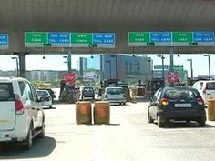 Now number of people can travel without waste too much time at Delhi-Gurgaon because now toll plaza requirements will not disturb you any more.