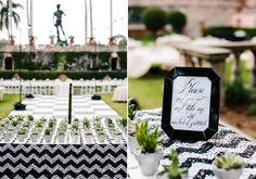 Ca D'Zan Mansion | Treviso Restaurant | Ringling Museum Wedding | Sarasota, Florida Venue | http://www.trevisorestaurant.com/index.htm