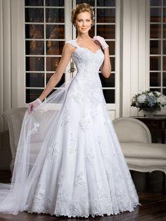 Vestidos de noiva - Coleção Flor de Lótus                                                                                                                                                     Mais