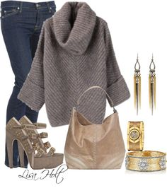 """""""Untitled #513"""" by lisa-holt ❤ liked on Polyvore"""