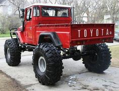What's the best offroad vehicle ever? – Toyota Forum – Largest Forum What's the best offroad vehicle ever? Toyota 4runner, Toyota Autos, Toyota 4x4, Toyota Trucks, Diesel Trucks, Custom Trucks, Cool Trucks, Chevy Trucks, Pickup Trucks