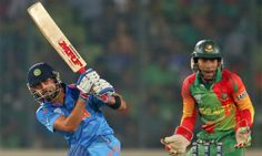 Indian Cricket Team in Semifinals - read full story at The Hans India http://www.thehansindia.com/posts/index/2014-03-29/India-in-semifinals-90406