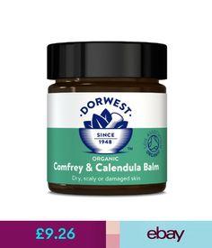 Other Pet Supplies Dorwest Comfrey & Calendula Balm Premium Service, Fast Dispatch & Garden Calendula, Pet Supplies, The Balm, Health Care, Dog Cat, Herbs, Garden, Ebay, Garten