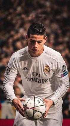 James Rodriguez, Julian Draxler, Real Madrid Wallpapers, Real Madrid Soccer, Art Jokes, James Norton, World Football, European Football, Lionel Messi