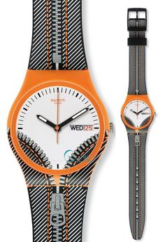 Image result for kidrobot swatch watch