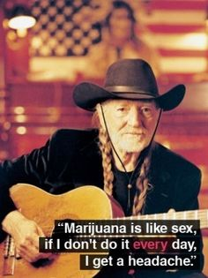 Quote of the day! #weed #marijuana #quote