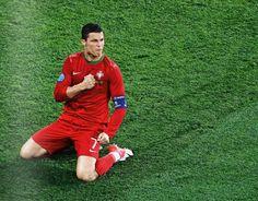 Christiano Ronaldo #FIFA #soccer #GetLostOnIssuu