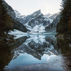 Incredible Travel Landscapes by Uli Cremerius #inspiration #photography