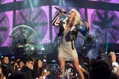 "Swedish singer-songwriter Zara Larsson appeared on TODAY Show and performed ""Ain't My Fault"" and ""Lush Life""."