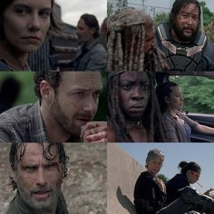 """123 curtidas, 3 comentários - Bisquick Pancakes (@twd_glenn_maggie) no Instagram: """"Comment your favourite moment from the trailer!!! (If you haven't seen it I'll leave a link to the…"""""""