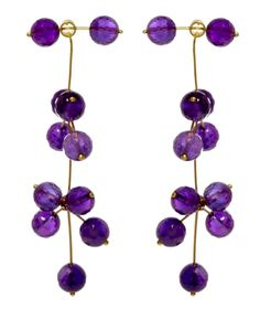 Paola Napoli - Earrings