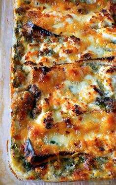 Brie and Spinach Dip