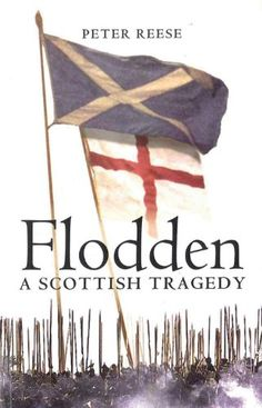 On Flodden field, in the largest battle ever fought between England and Scotland left up to men dead. It remains perhaps the eeriest place in Britain. Good Books, Books To Read, My Books, Outlander, Scotland History, Scotland Castles, England And Scotland, History Books, Family History