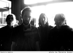 February 2 @ Live Oak Music Hall & Lounge - Spune presents Centro-matic | Air Review