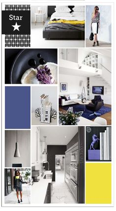 Star colors are sophisticated and dramatic. Color Groups - Stylyze