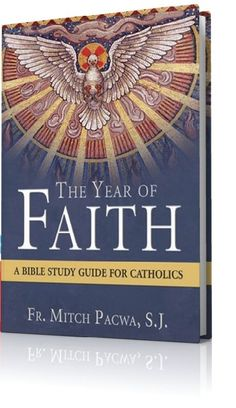 I have this book and am using it. It is the most enlightening Catholic Study I have ever done. Not that I have done a lot, but Father Pacwa asks questions in such a way that when you answer using the guide and the suggested methods, the answer is an open door to our Faith. I leaned more in the very first exercise than I ever thought even possible to learn! It is about knowing Jesus by answering questions about him and the events of his life.  Amazing!