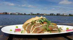 Villa Westend - Home Hamburger, Villa, Mexican, Ethnic Recipes, Food, Essen, Burgers, Meals, Fork