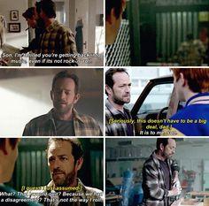 Riverdale 2x18