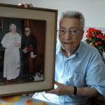 Con emoción y gratitud, la Iglesia de Catamarca despidió a Mons. Elmer Miani
