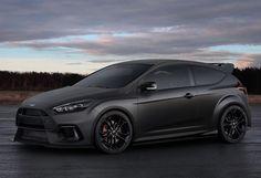 #ford #focusrs500 fastest hot hatch! #ford #rs #focusrs #rs500 #blackrs #fastcar