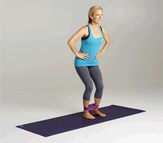 No Lunges. No Squats. Just A Stronger, Slimmer, Firmer Lower Body…