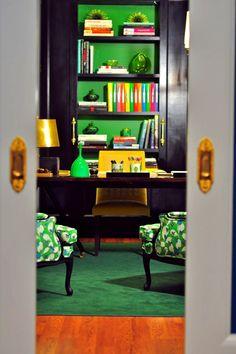 Gossip Girl - Blair Waldorf's atelier