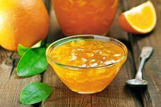 Dulceata de portocale