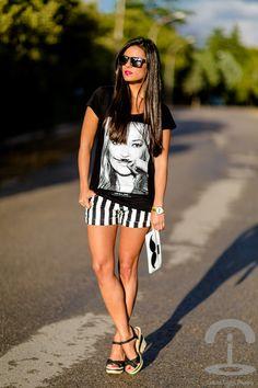 Moustache Trend Crimenes de la Moda