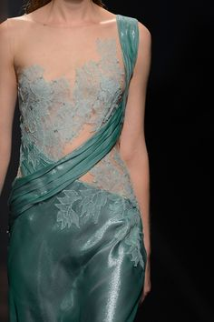 Details from Alberta Ferretti SS13 Collection.
