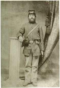 Joseph Carpenter Quiner Birth: Mar. 15, 1834 Cincinnati Hamilton County Ohio, USA Death: Apr. 28, 1862 Savannah Hardin County Tennessee, USA Died of battle wounds sustained 6 April 1862 in Shiloh, Tennessee.  He was a brother of Caroline Quiner Ingalls